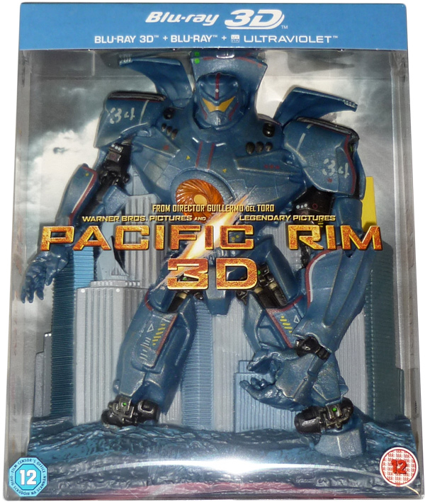 Pacific rim: fate largo allo Jaeger!!