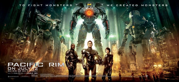 Via libera a Pacific Rim 2!