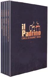 Il Padrino, La Trilogia!