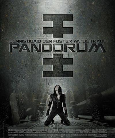 Da Pandora a... Pandorum