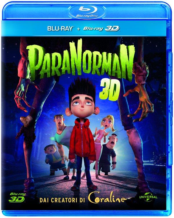 ParaNorman e l'horror animato!