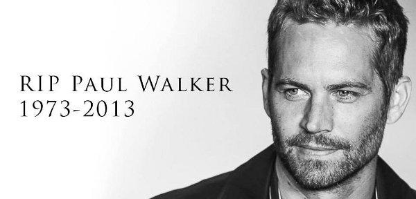 Fast & Furious celebra Paul Walker