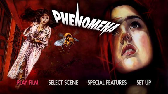 Phenomena e L'aldilà: primo sguardo ai Blu-Ray