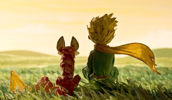 Il piccolo principe: la magia si rinnova!
