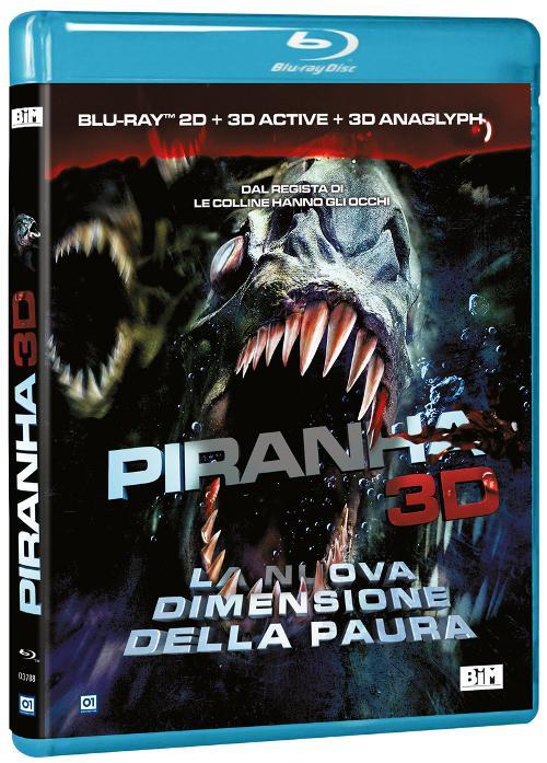 Il nuovo Piranha in tutte le versioni possibili!
