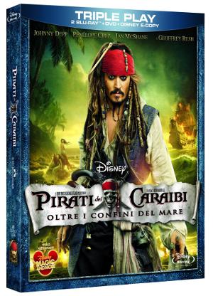 Staremo mica dimenticando Jack Sparrow?