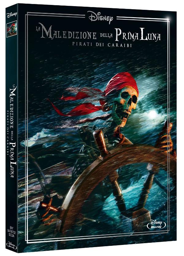 New Edition anche per i Pirati dei Caraibi!