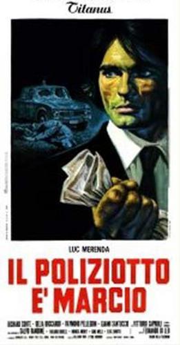 Il poliziotto è marcio e i Blu-Ray di Fernando Di Leo!