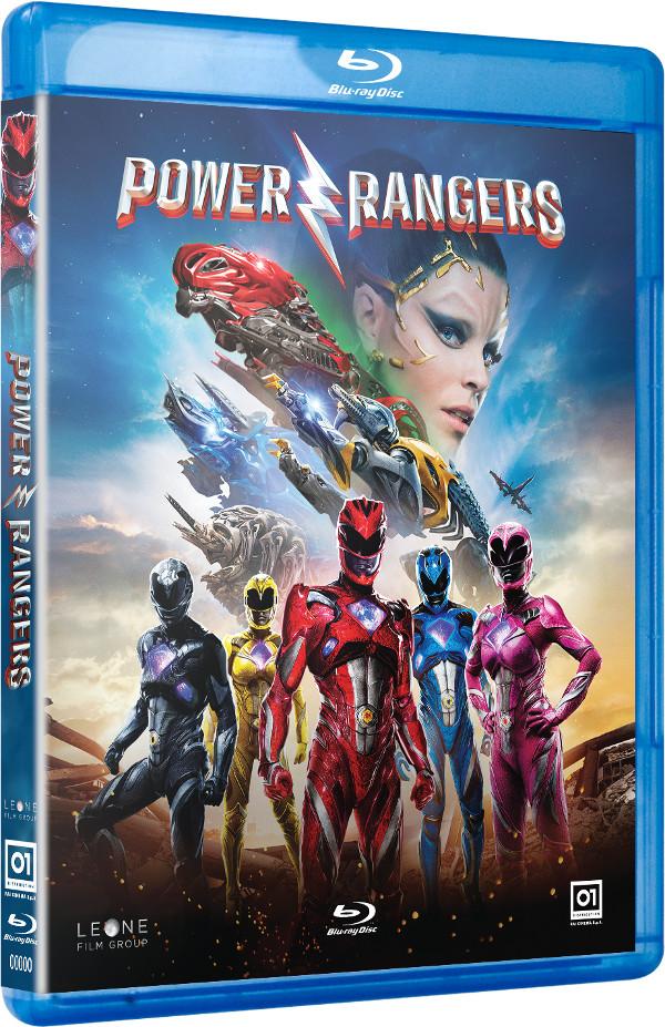 Power Rangers: sono imbattibili, irresistibili!