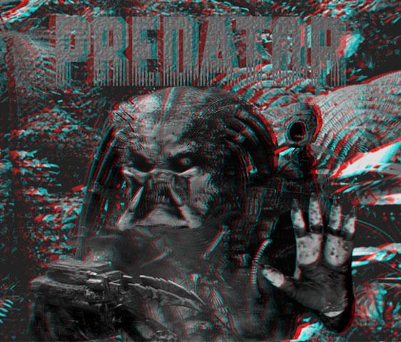 Predator 3D: da Fox un colpo di testa!