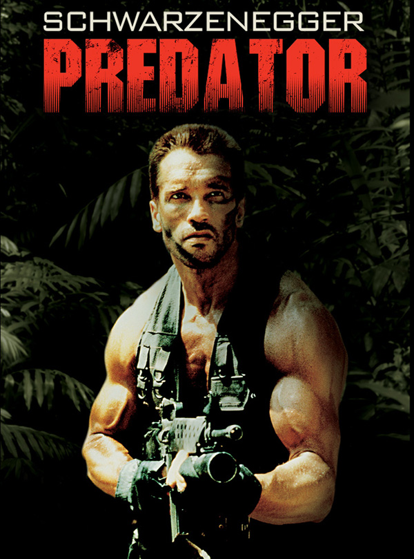 Tempo di 3D per... Predator