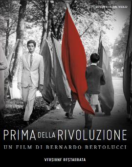 Ancora classici italiani: Prima della rivoluzione in Blu-Ray!