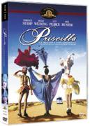 Ritorna Priscilla, ma senza CD