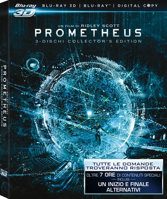 Gli extra di Prometheus!