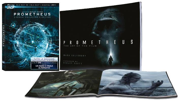 Tutto Prometheus!