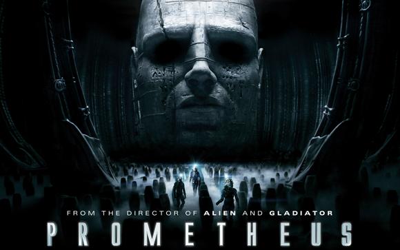 Prometheus: tutto sarà rivelato!