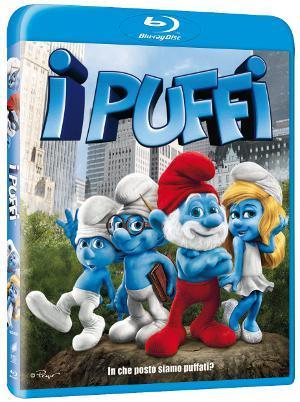 Anticipazioni 2012: I Puffi!