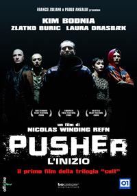 Il Pusher che venne dalla Danimarca!
