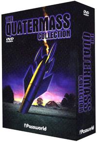 Dalla Hammer a X-Files: il dottor Quatermass