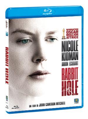 Nicole Kidman nella tana del coniglio!