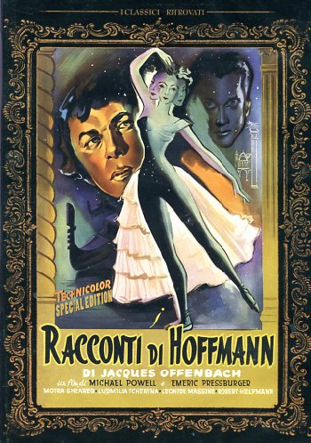 Ancora Powell & Pressburger: ecco I racconti di Hoffman!