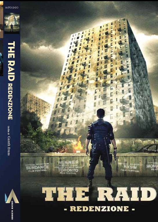 Preparatevi per The Raid: finalmente in Italia!