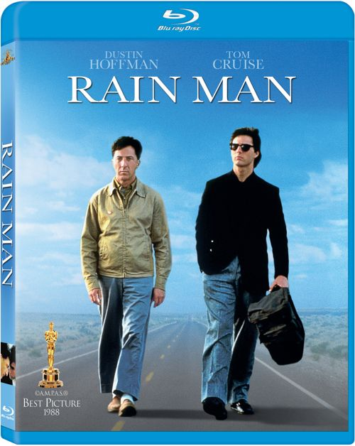 L'uomo della pioggia riprende il suo viaggio...