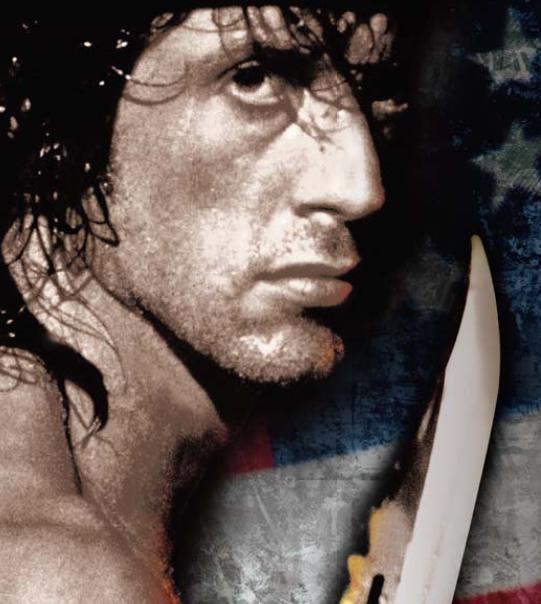 A settembre anche il Gift Set di Rambo!