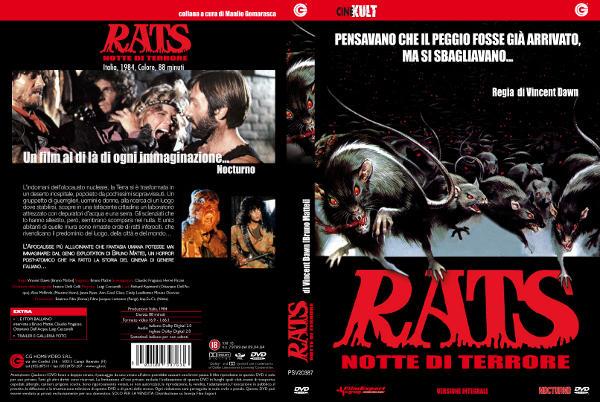 L'invasione dei ratti secondo Cinekult!