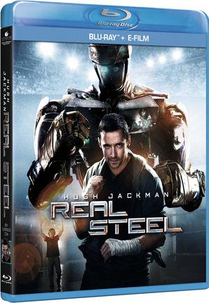 Real Steel: non solo robot che si picchiano!