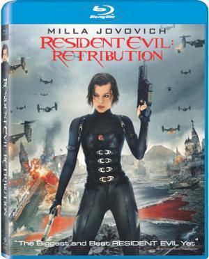 2012 al cinema e 2013 in Blu-Ray Disc!