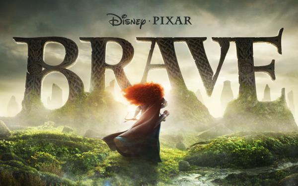 Dreamworks vs Pixar seconda parte: Ribelle