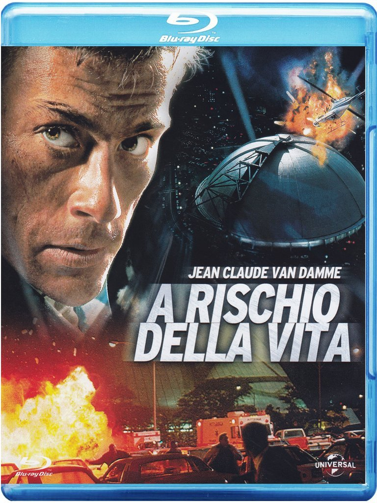 Van Damme: con mullet o senza?