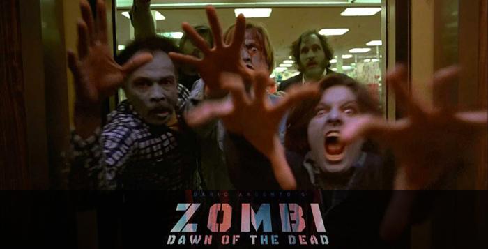 Il ritorno degli Zombi!