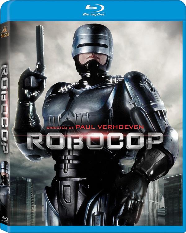 Robocop 4K: vivo o morto, tu verrai con me!