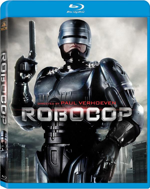 Edizioni con armatura per Robocop! ***UPDATED!***