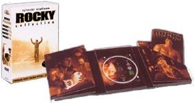 Rocky Collection Italiana!