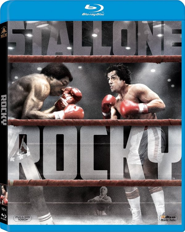 Rocky remastered: cover e contenuti!