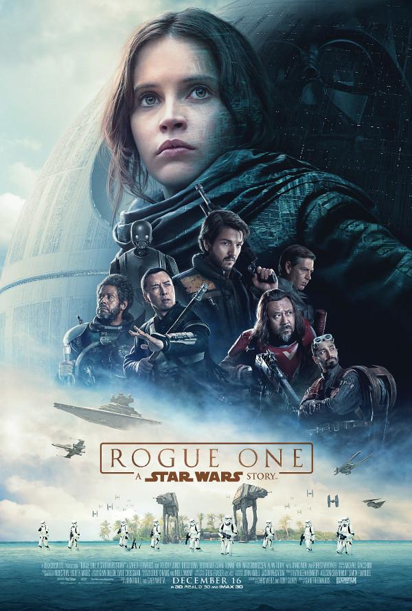 Trailer finale per Rogue One!