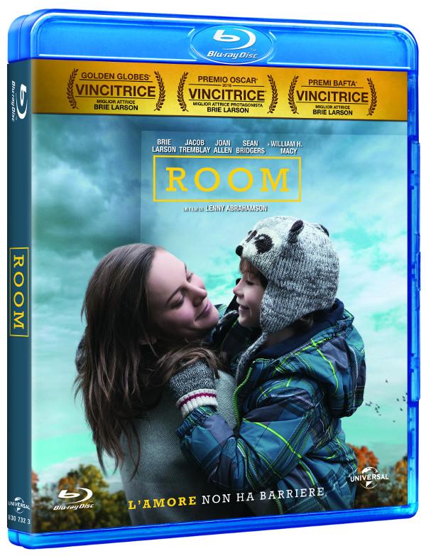 Room: il mondo in una stanza!