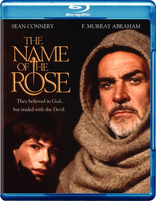 Doppio Jean-Jacques Annaud in Blu-Ray!