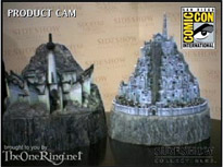 La miniatura del Ritorno del Re Gift!