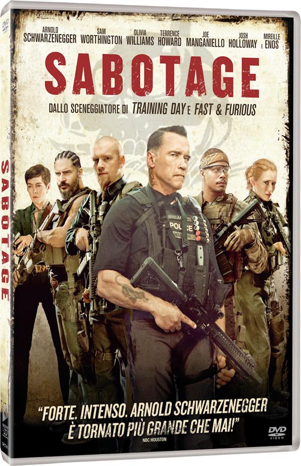 Chi ha sabotato Schwarzenegger?