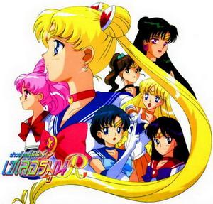 Sailor Moon: la raccolta continua!