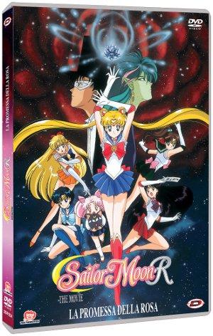 Finalmente arrivano i film di Sailor Moon!