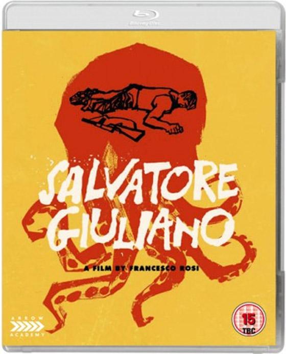 Salvatore Giuliano a fine estate!