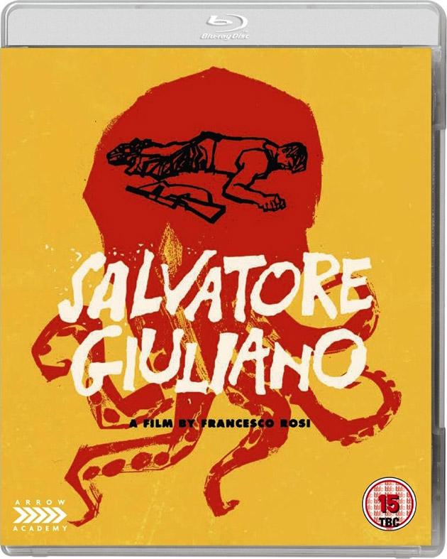 Salvatore Giuliano: gli extra del Blu-Ray!