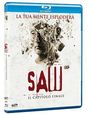 La fine di Saw!