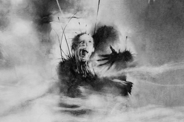 Guillermo del Toro racconta Storie spaventose nel buio!
