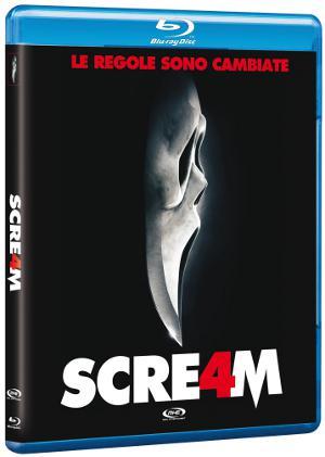 Scream urla per la quarta volta!